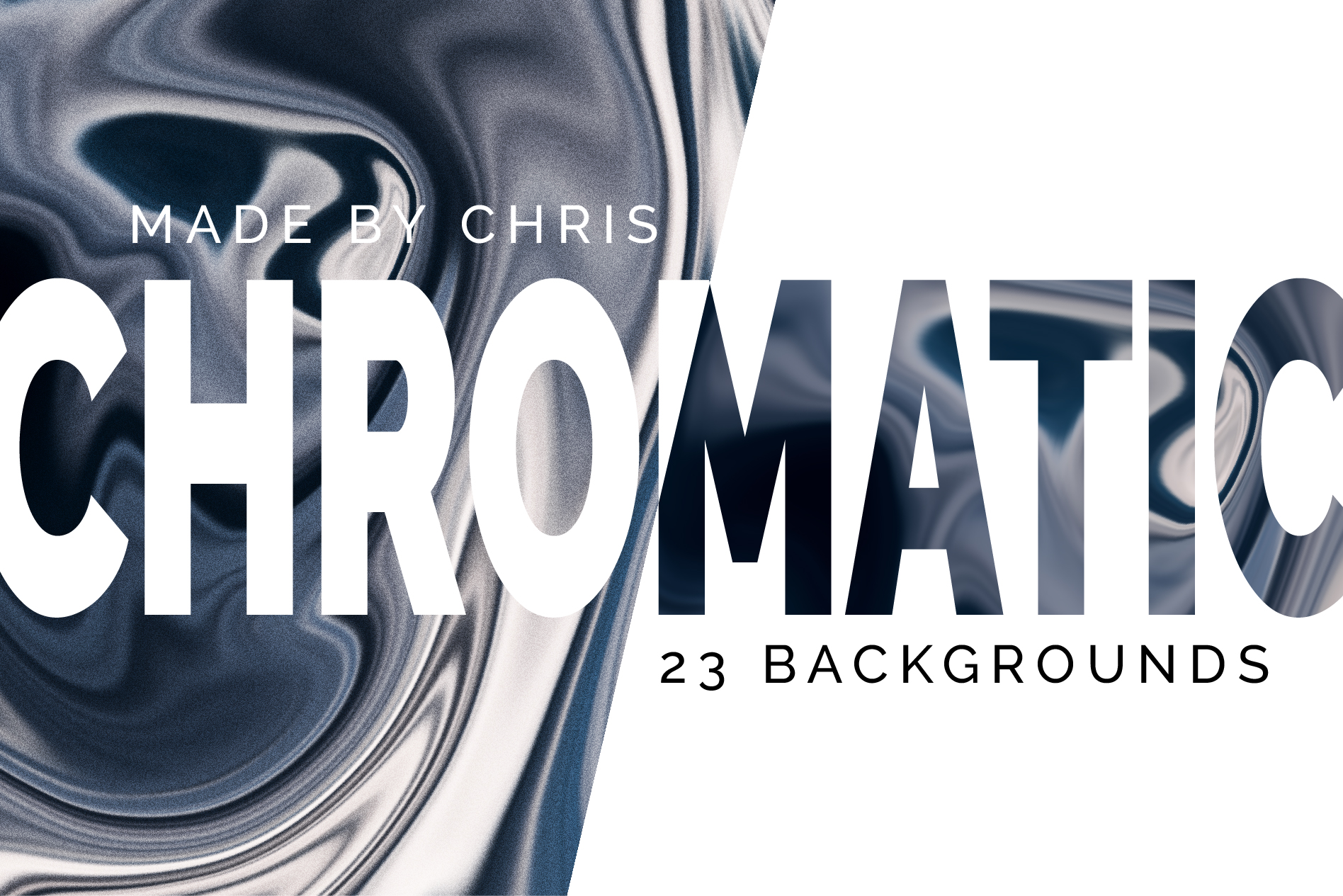 Chromatic Backgrounds - Made By Chris